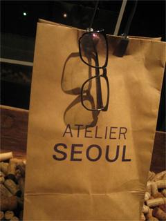 ATELIER SEOUL